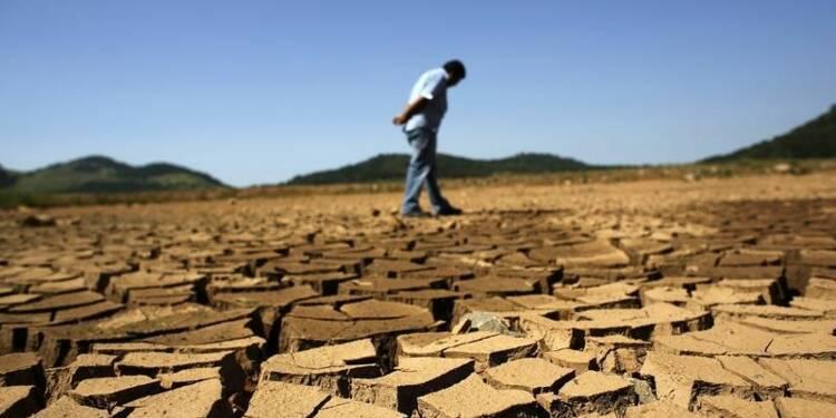 2015 devrait être l'année la plus chaude jamais enregistrée