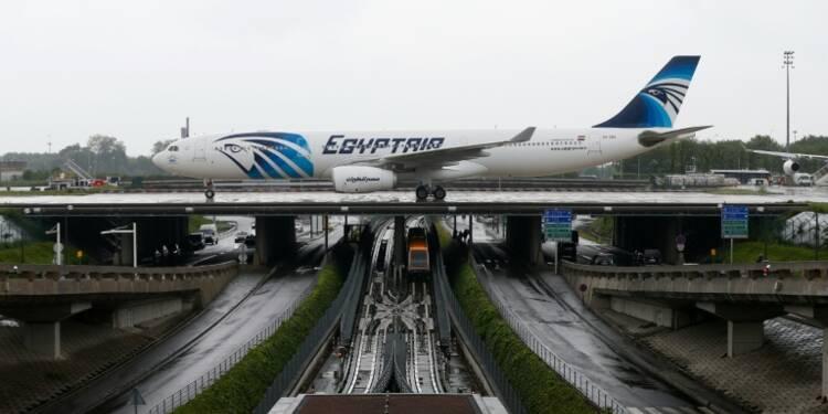 EgyptAir: le nouveau drame alimente l'appel à un suivi en temps réel