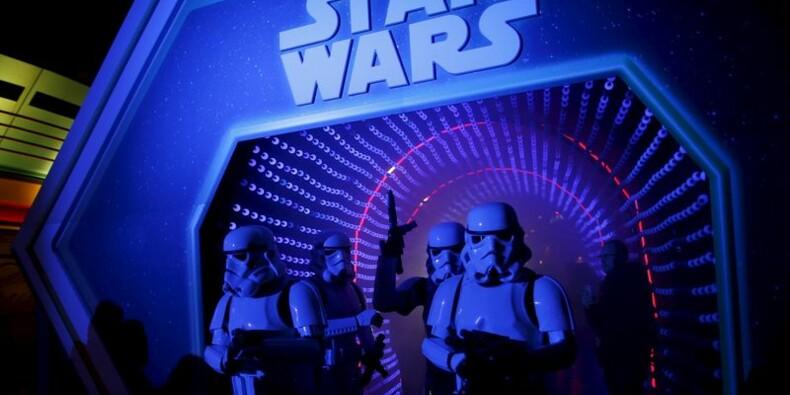 Star Wars en passe de battre le record absolu de recettes aux Etats-Unis