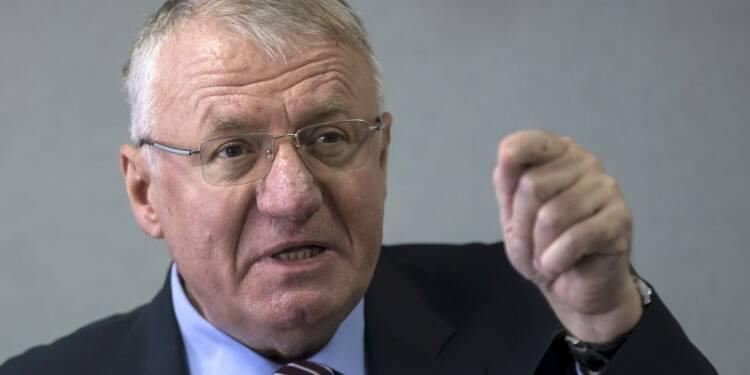 Le nationaliste serbe Vojislav Seselj acquitté par le TPIY