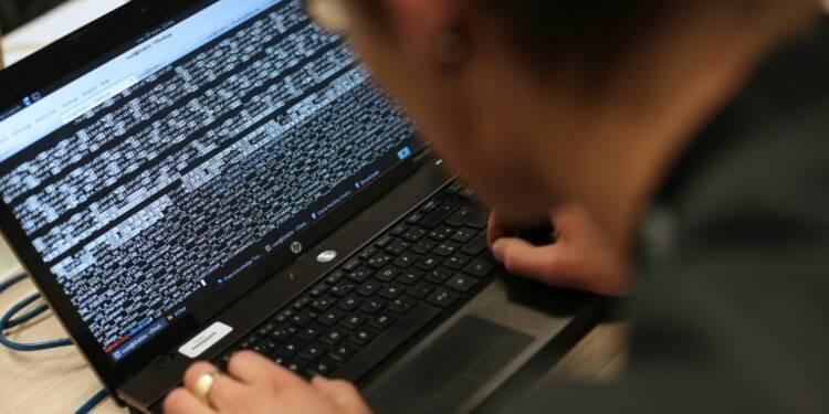 Une vingtaine de grosses cyberattaques en France en 2015