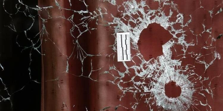 Les attentats ont influé sur les chiffres de la délinquance