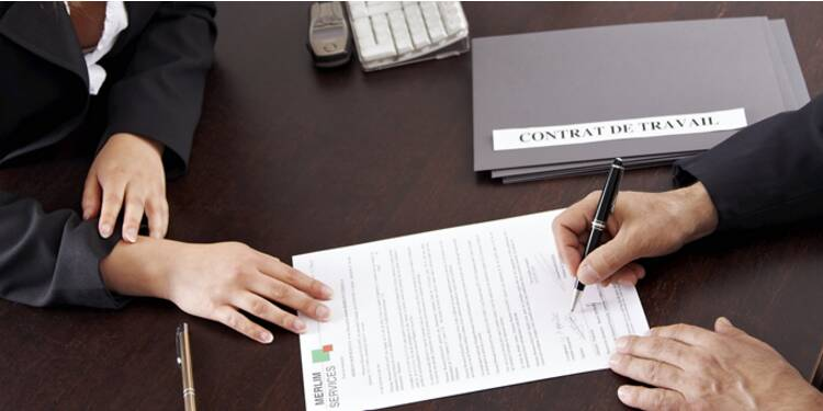 8c9fe1edabe La rupture conventionnelle d un contrat de travail peut-elle donner lieu à  une