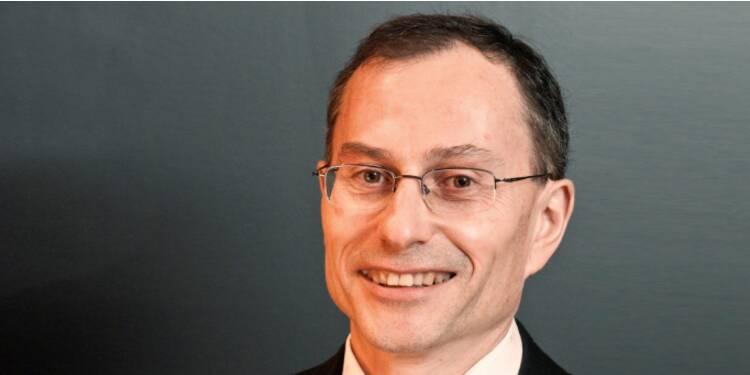 """""""La voiture de demain sera hyperconnectée et autonome"""", Serge Naudin, président de BMW France"""