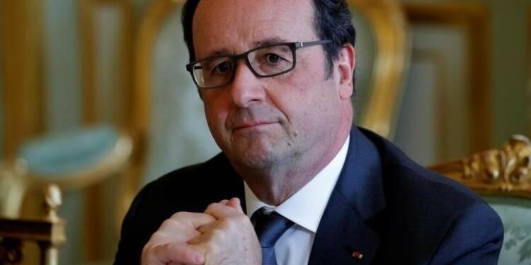 Hollande le mal aimé veut expliquer son action aux Français