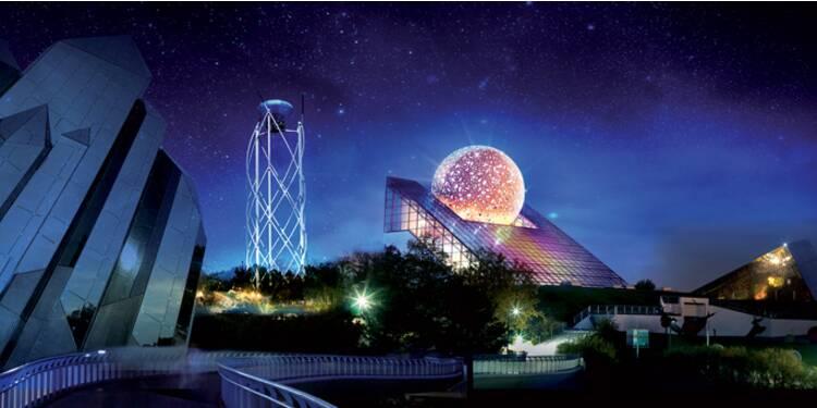 A bientôt 30 ans, le Futuroscope cartonne et prépare son avenir