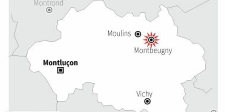 Douze morts dans un accident de la route dans l'Allier