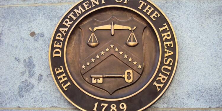 Les Etats-Unis portent un coup majeur à l'évasion fiscale des entreprises