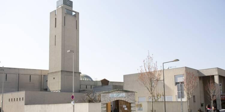 Comment sont financées les mosquées en France ?