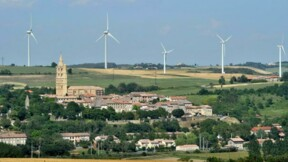 Ces éoliennes que certains ne veulent plus voir autour des monuments historiques