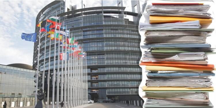 Quand l'Europe se noie dans des normes délirantes