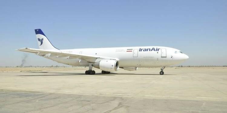 ATR annonce une commande d'Iran Air estimé à un milliard d'euros