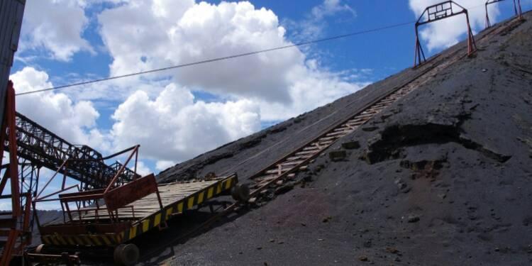 RDC: Freeport-McMoran cède une mine à un groupe chinois pour 2,6 milliards de dollars