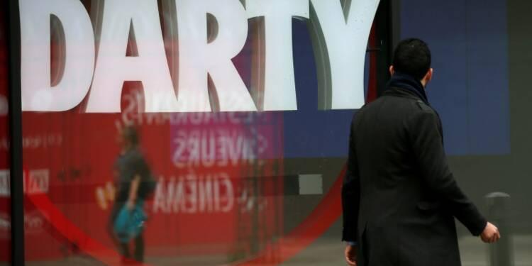 Offre finale de la Fnac sur Darty à près de 1,2 milliard d'euros