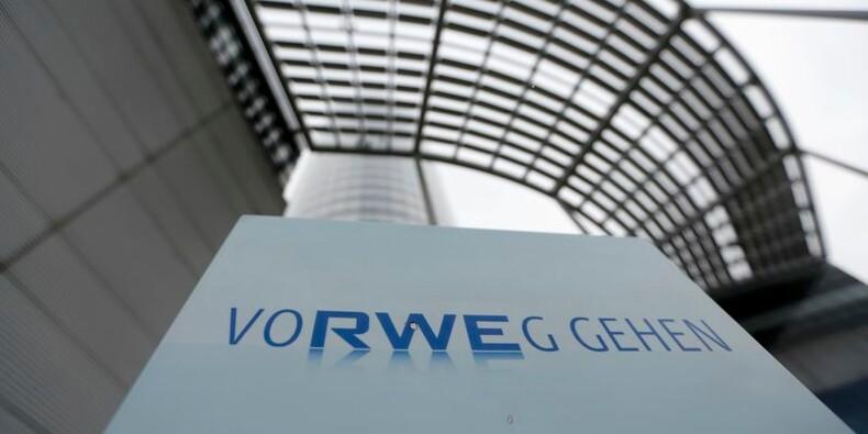 Le conseil de RWE approuve le projet de scission