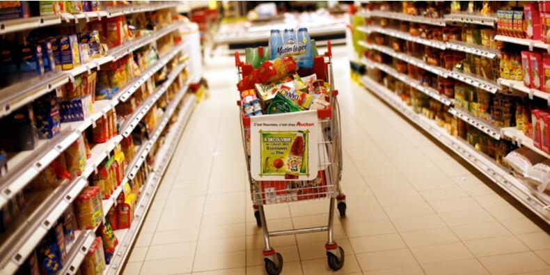 Les députés reviennent à la charge contre le gaspillage alimentaire