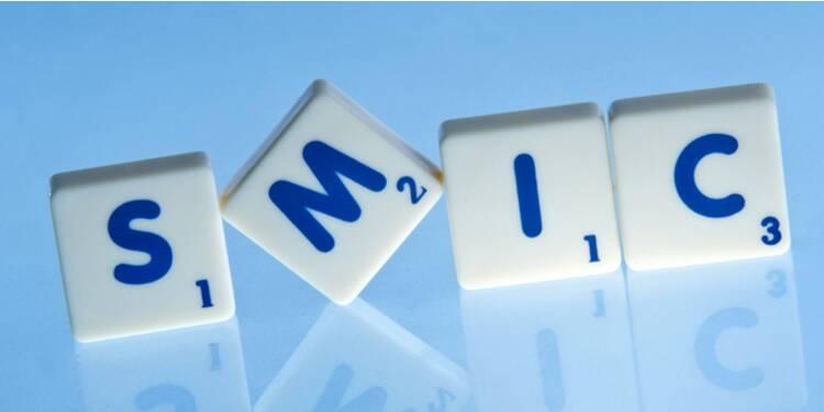 La hausse du SMIC limitée à 0,55% au 1er janvier ?
