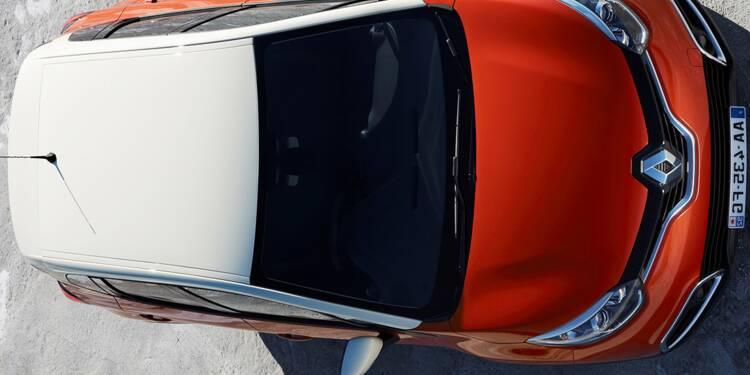 Renault Captur, 2013 : Le petit SUV le plus vendu en Europe