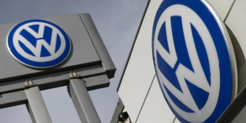 Les USA poursuivent Volkswagen au civil, forte amende envisagée