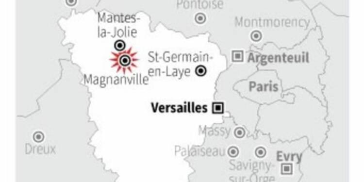 Un couple de policiers tué à Magnanville, revendication de l'EI