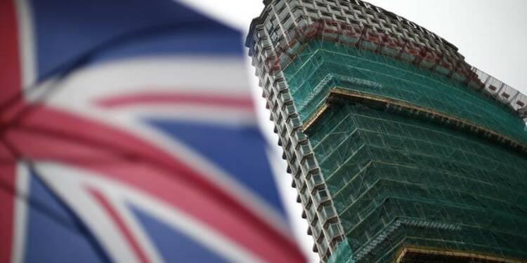 L'immobilier d'entreprises britannique vacille après le Brexit