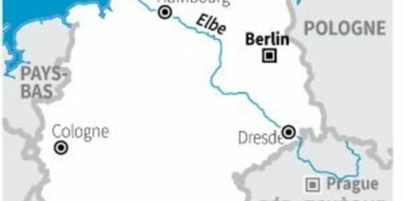 Attaque à la machette en Allemagne, l'acte terroriste écarté