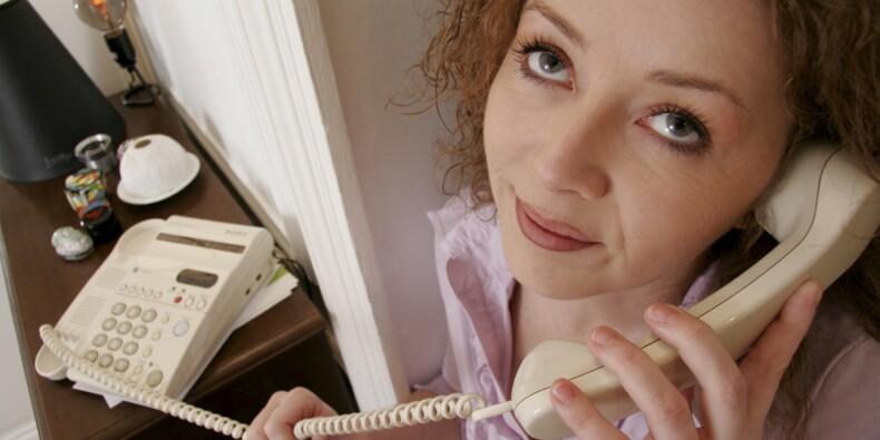 Arnaques aux appels surtaxés : enfin de grosses amendes !