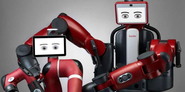 Ces robots vous changeront la vie