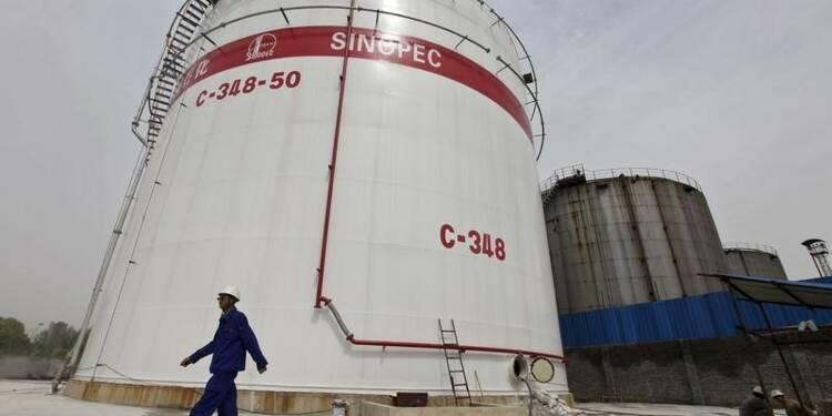 Sinopec réclame 5,5 milliards de dollars à Repsol