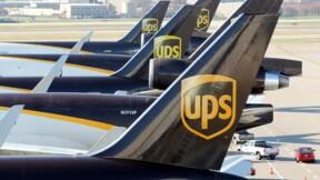 UPS dépasse les attentes et confirme sa prévision de BPA 2016