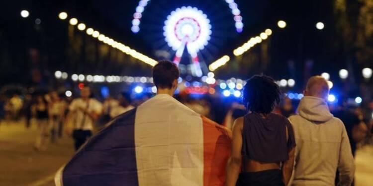 Manuel Valls puise dans l'Euro des encouragements pour l'avenir