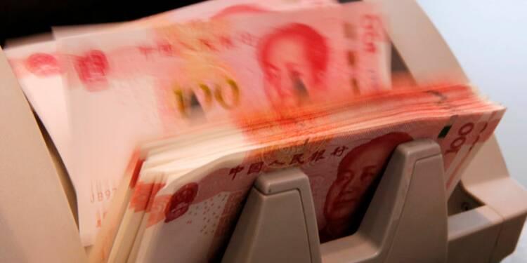 Pékin veut assainir le secteur financier en ligne