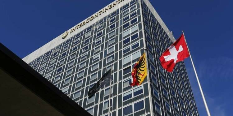 InterContinental redistribue 1,5 milliard de dollars
