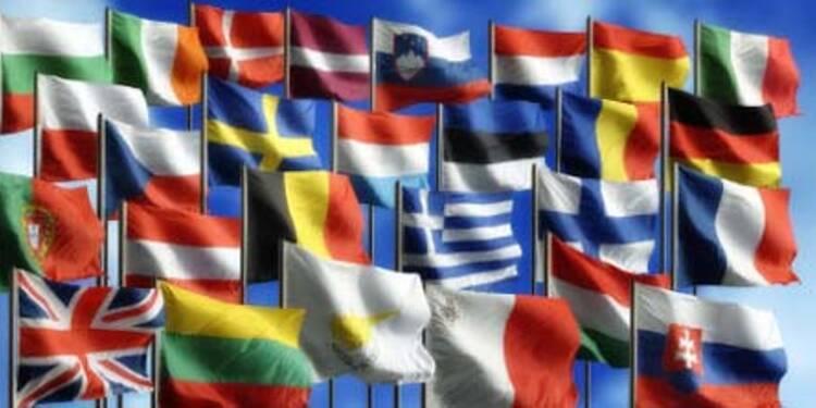 Top 20 des régions les plus riches d'Europe : la France ne brille pas !