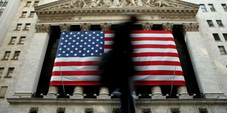 Wall Street ouvre en léger repli après l'enquête sur l'emploi