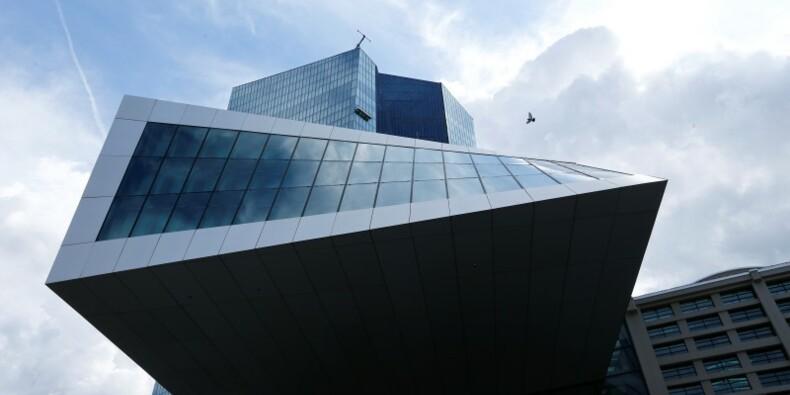 La BCE envisage l'achat de créances douteuses italiennes