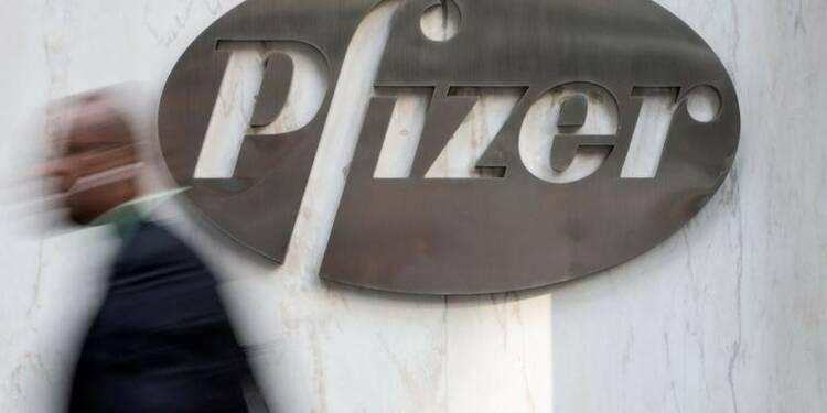 Pfizer rachète Anacor Pharma pour 5,2 milliards de dollars