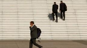 L'emploi moins affecté par les défaillances d'entreprises