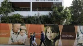 Novartis pourrait financer des acquisitions en sortant de Roche