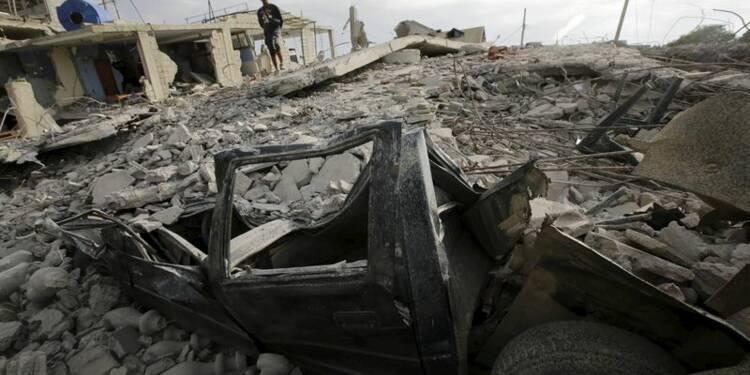 Le bilan du séisme en Equateur atteint désormais 443 morts