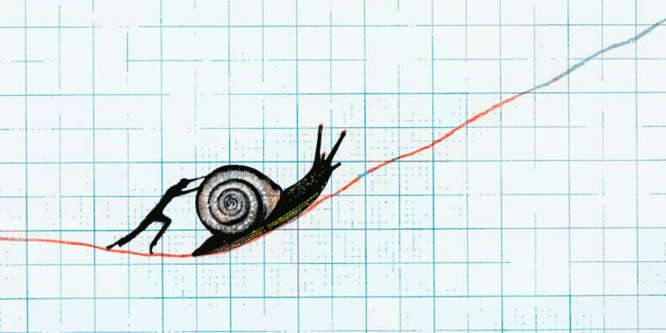 Pourquoi le progrès technique dope de moins en moins la croissance