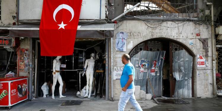 Ankara attribue au PKK l'attentat de mardi à Istanbul