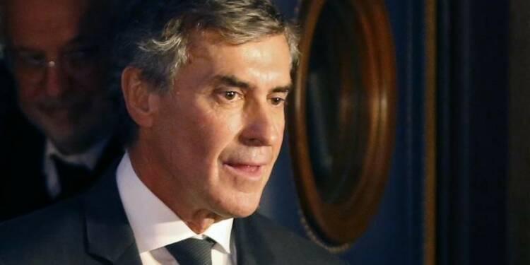 Le Conseil constitutionnel donne tort à Jérôme Cahuzac