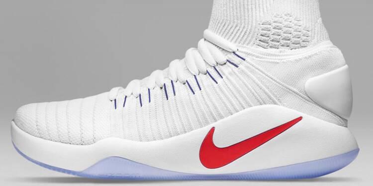 628cd7da34b4 Nike a misé des milliards dans l innovation et ça lui rapporte ...