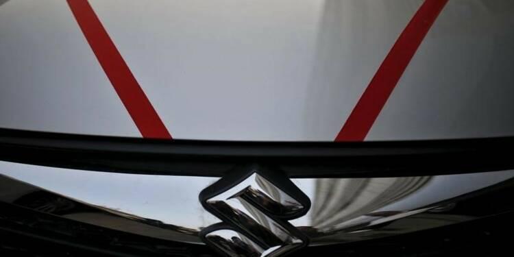 Fuji Heavy et Suzuki mettent fin à leurs participations croisées