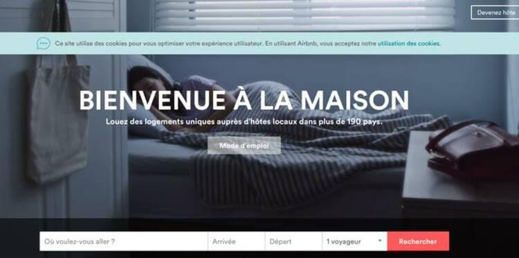 L'Ursaaf s'attaque à Uber... et pourquoi pas à Airbnb tant qu'on y est !