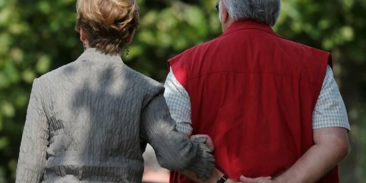 La Bundesbank prône la retraite à 69 ans en Allemagne