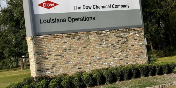 Dow Chemical supprime 2.500 emplois en reprenant Dow Corning