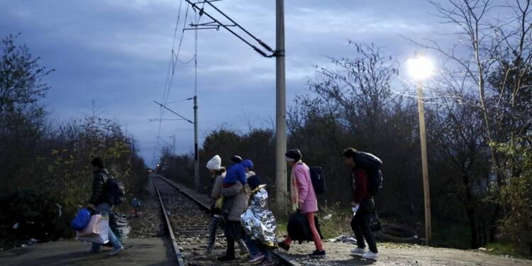 Sommet Union européenne-Turquie pour gérer le flot de migrants