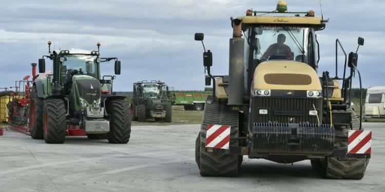 """En Aquitaine, l'agriculture s'""""ubérise"""" pour mieux résister à la crise"""